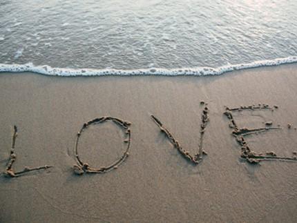 Liebe - ein unordentliches Gefühl